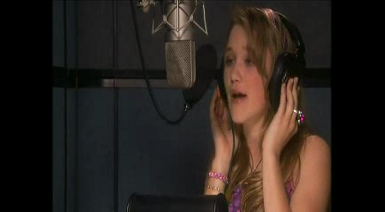 Emily osment-I dont think abou