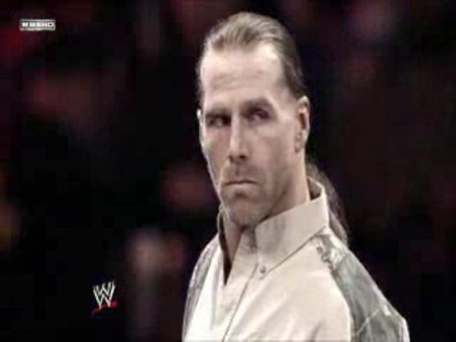 WWE Undertaker vs HBK 2010
