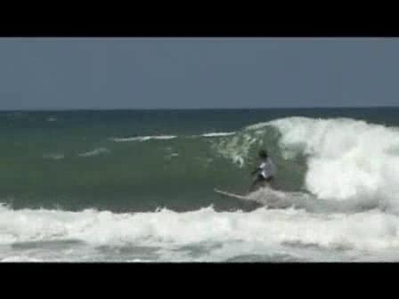 Hurley Pro 2010 הילטון ת