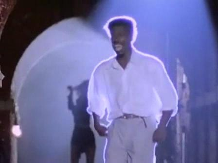 Billy Ocean-  Calypso Crazy