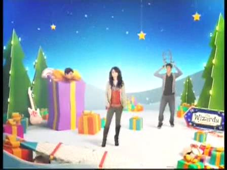 Disney channel-Christmas