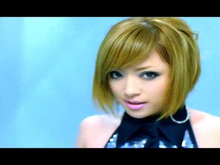 ayu - (don't) Leave me alone