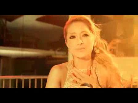 ~ayumi hamasaki - Sunset ~LOVE is ALL