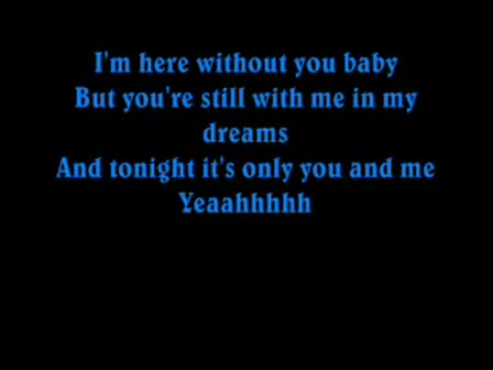 3 Doors Down - Here Without Yo