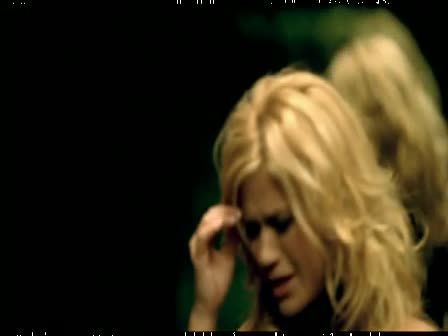 Kelly Clarkson - Because Of