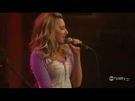 Ashley tisdale-Shadows of the