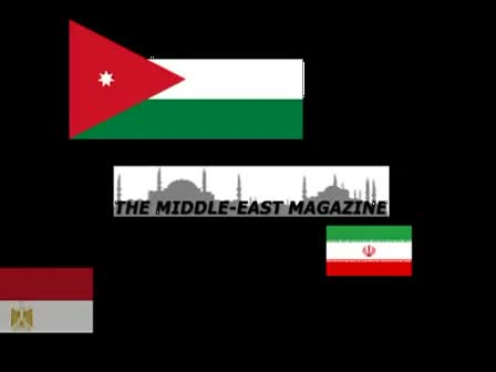 Middle East - All the News Fro