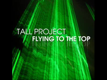 tall project-flying to the