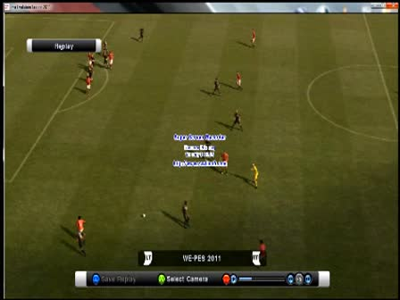 PES 2011- FULL COLLECTION