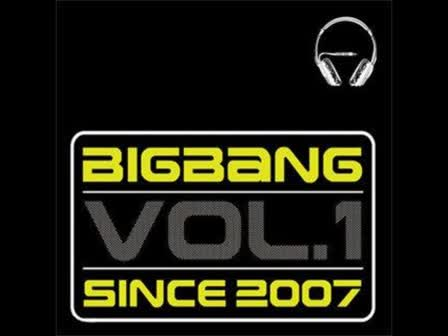 Big Bang - This Love הורדה