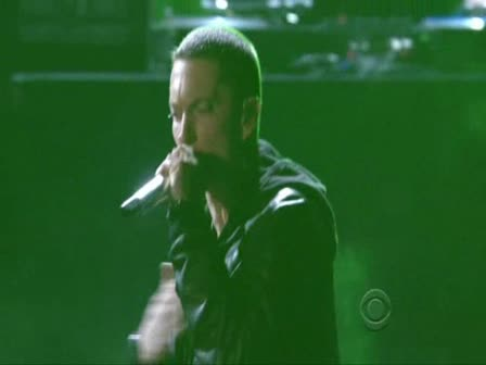 Eminem I Need A Doctor Live