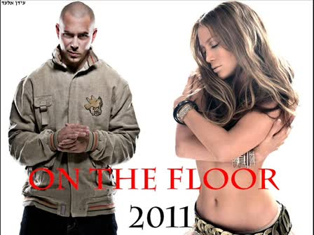 Pitbull - On The Floor (2...