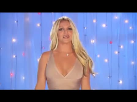 Britney Spears GMA 2011