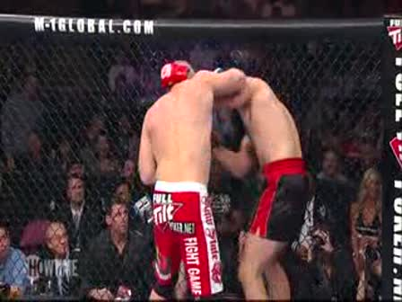 Strikeforce Heavyweight Recap