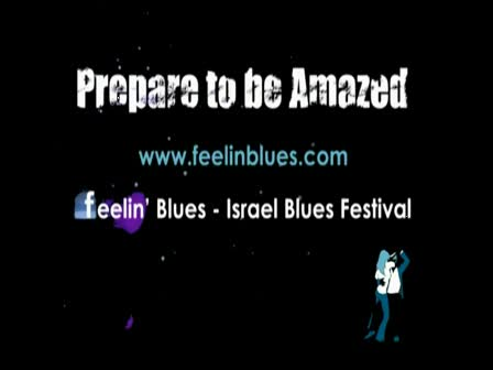 Feelin' Blues-win a Free pass!
