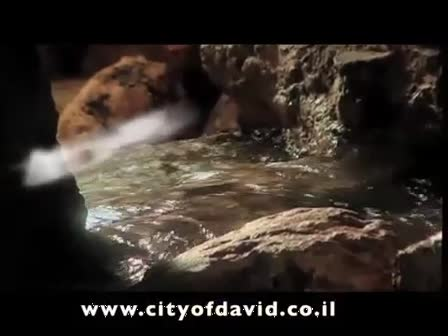 Tour the City of David