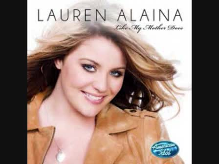 Lauren Alaina -new single