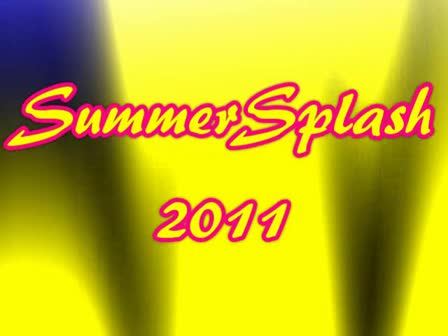 IPWA SummerSplash 2011 Promo