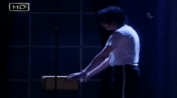 Billie Jean Michael Jacks...