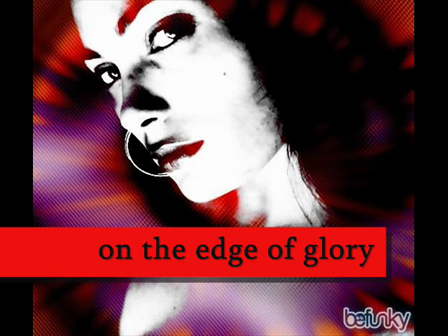 Lady gaga-On the edge of ...