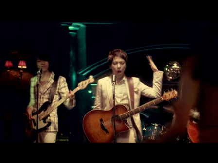 CNBLUE - LOVE