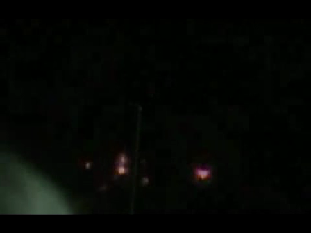 UFOs around the world 2010