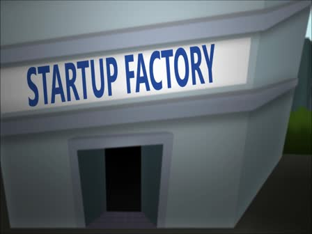 The StartUp Factory- Innovation Israel