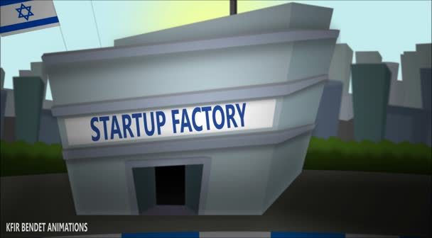 The StartUp Factory- Inno...