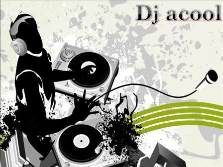 dj acool remix mix HoT