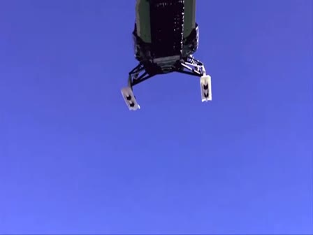 Levi LaVallee_s World Record Snowmobile Jump - Red Bull New
