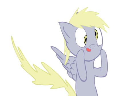 Derpy - Cupcakes!!