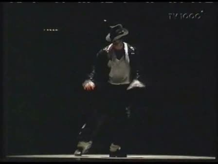 מייקל ג'קסון- (Billie Jean' ('HIStory' Live in Gothenburg 1997'