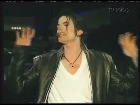 מייקל ג'קסון- Heal the World' ('HIStory' Live in Gothenburg 1997'