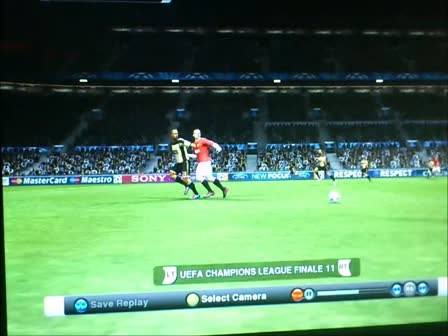 PES 2012 Best Goals Collection Ever