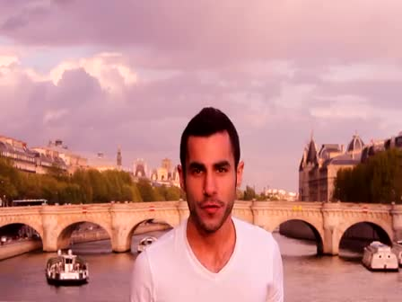Idan Matalon in Paris - D...