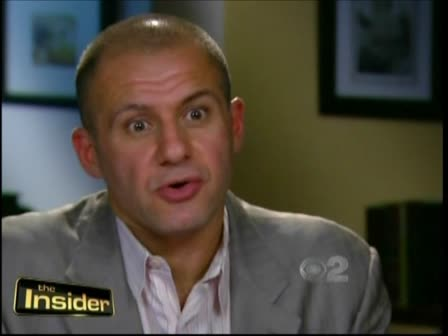 Ronn Torossian on The Insider