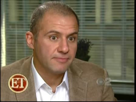 Entertainment Tonight-Ronn Torossian