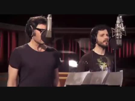 Flight Of The Conchords - Feel Inside And Stuff Like That