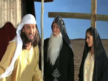 Sam Bacile The Muhammad Movie הסרט על מוחמד