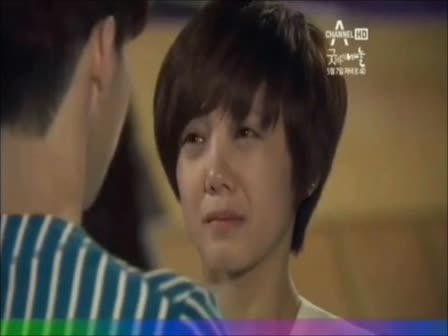 kiss Korean Drama - what I want to do when I have a lover