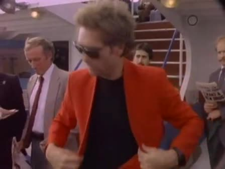 Huey Lewis And The News - I Want A New Drug