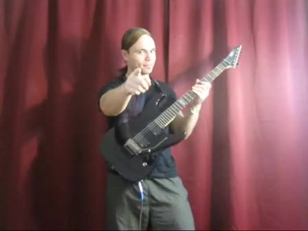Diamonds  Rihanna - metal cover by Mike Groisman