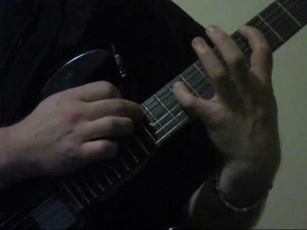 קובץ TAPPING GUITAR LESSON 1# - MIKE GROISMAN.wmv