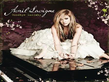 02 Avril Lavigne - What the Hell