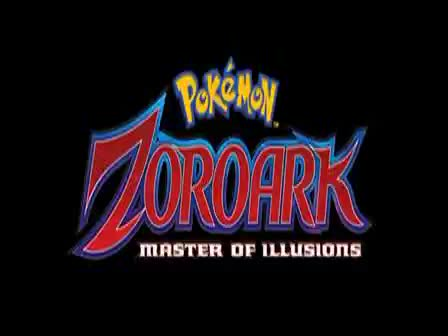 Zoroark: Master of Illusions - Celebi's Blessing