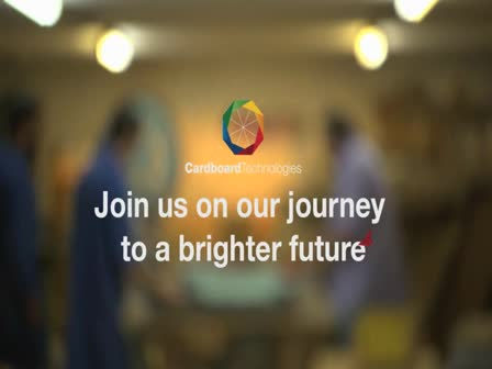 Join us on our journey to a brighter future.