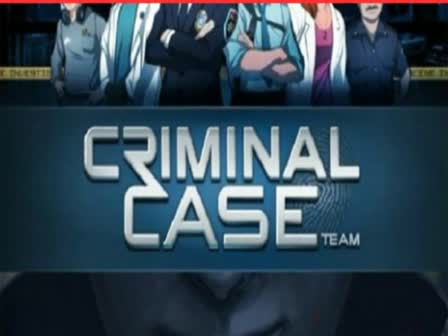 Criminal case hack