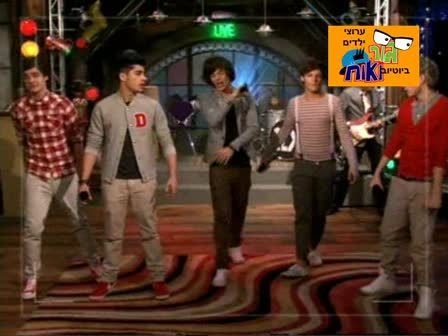 icarly - One Direction - What Makes You Beautiful