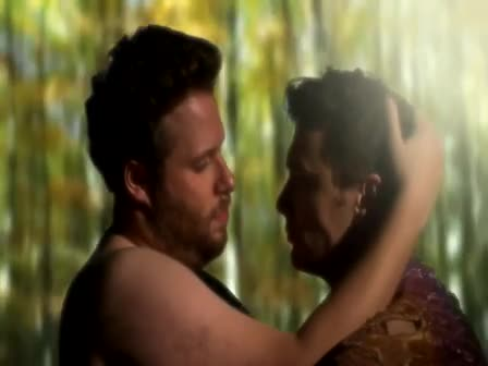 James Franco and Seth Rogen - Bound 3