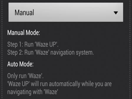 Waze UP - Keeping your Waze navigation screen on top.mp4
